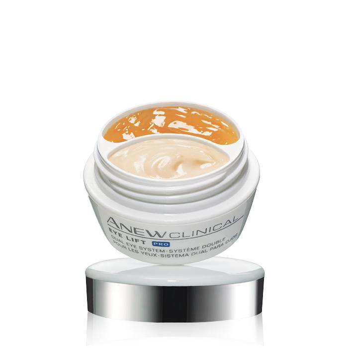 Anew Clinical Eye Lift Pro Dual Eye System